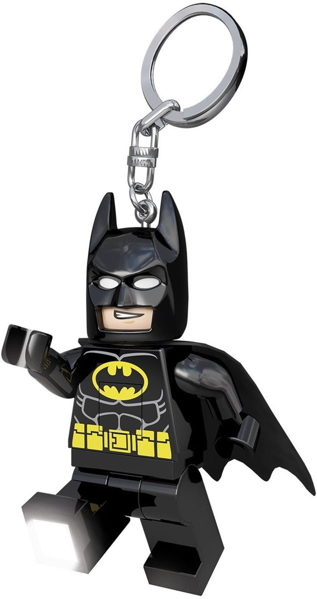 LEGO Super Heroes Sleutelhanger met Licht - Batman kopen
