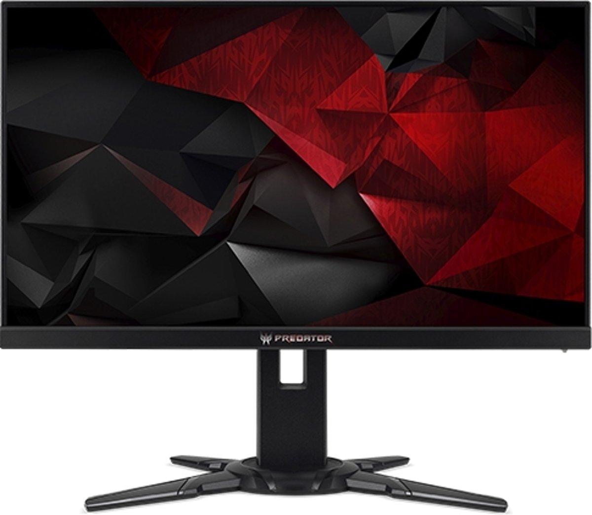 Acer Predator XB272bmiprz - Gaming Monitor