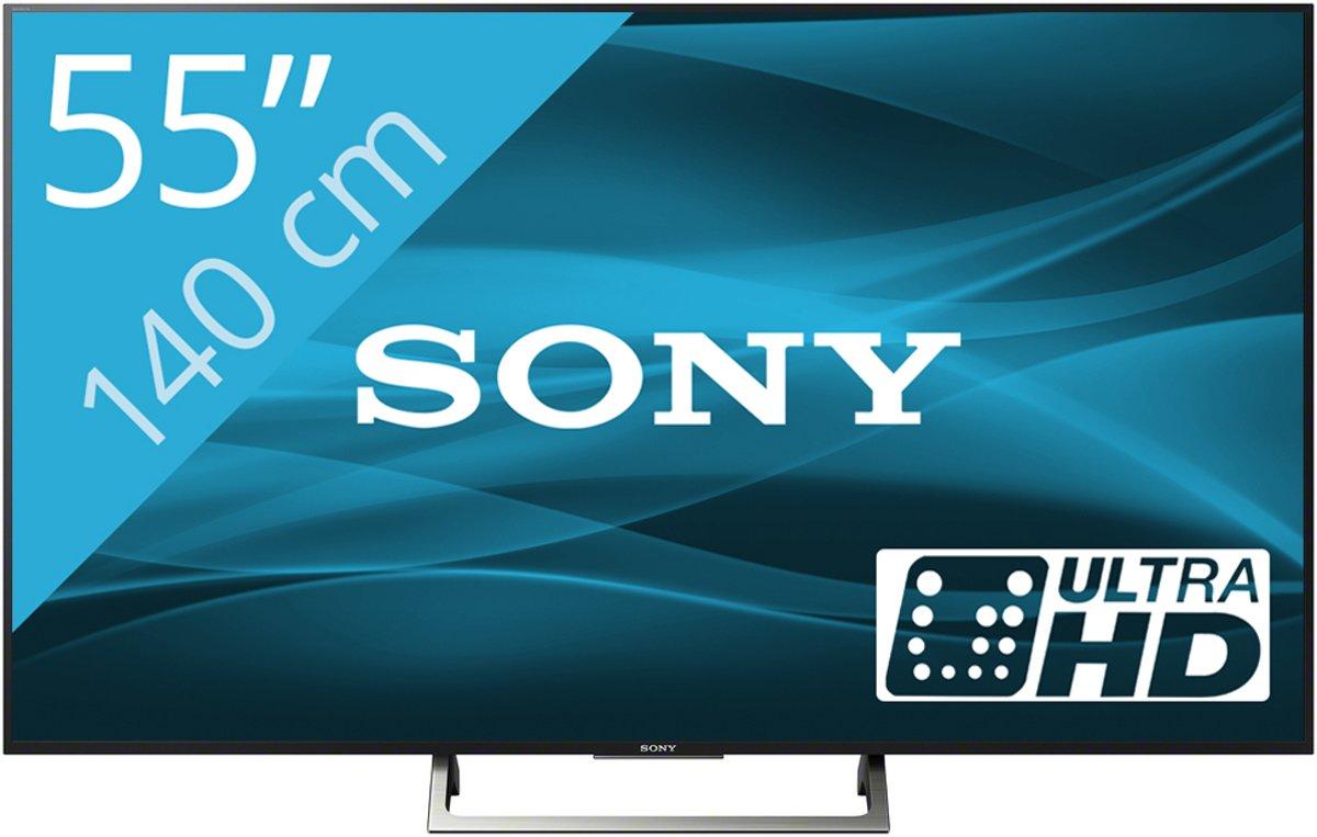Sony KD-55XE8599 - 4K tv voor €999