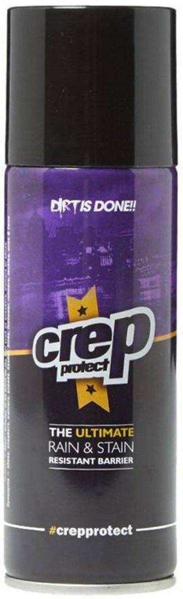 Crep Protect 200ml Sneaker spray voor bescherming tegen water en vuil