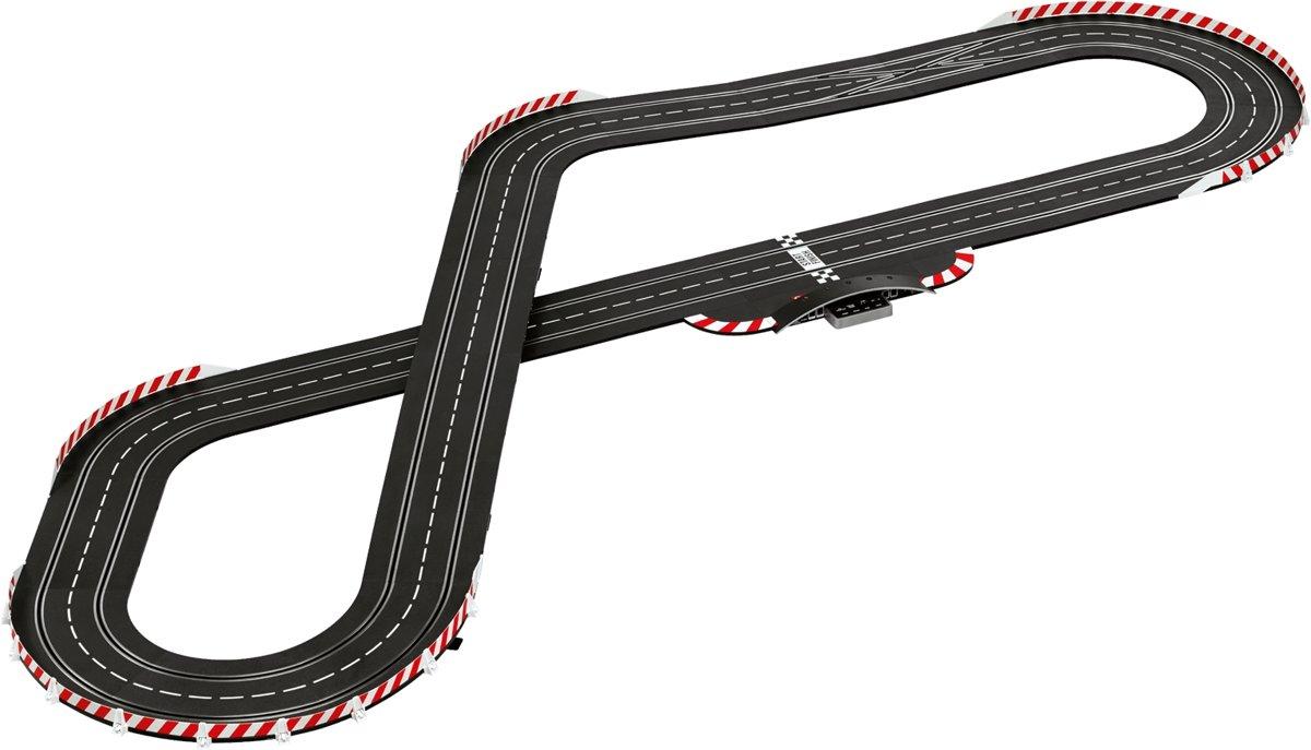 Carrera High Speeder autoracebaan