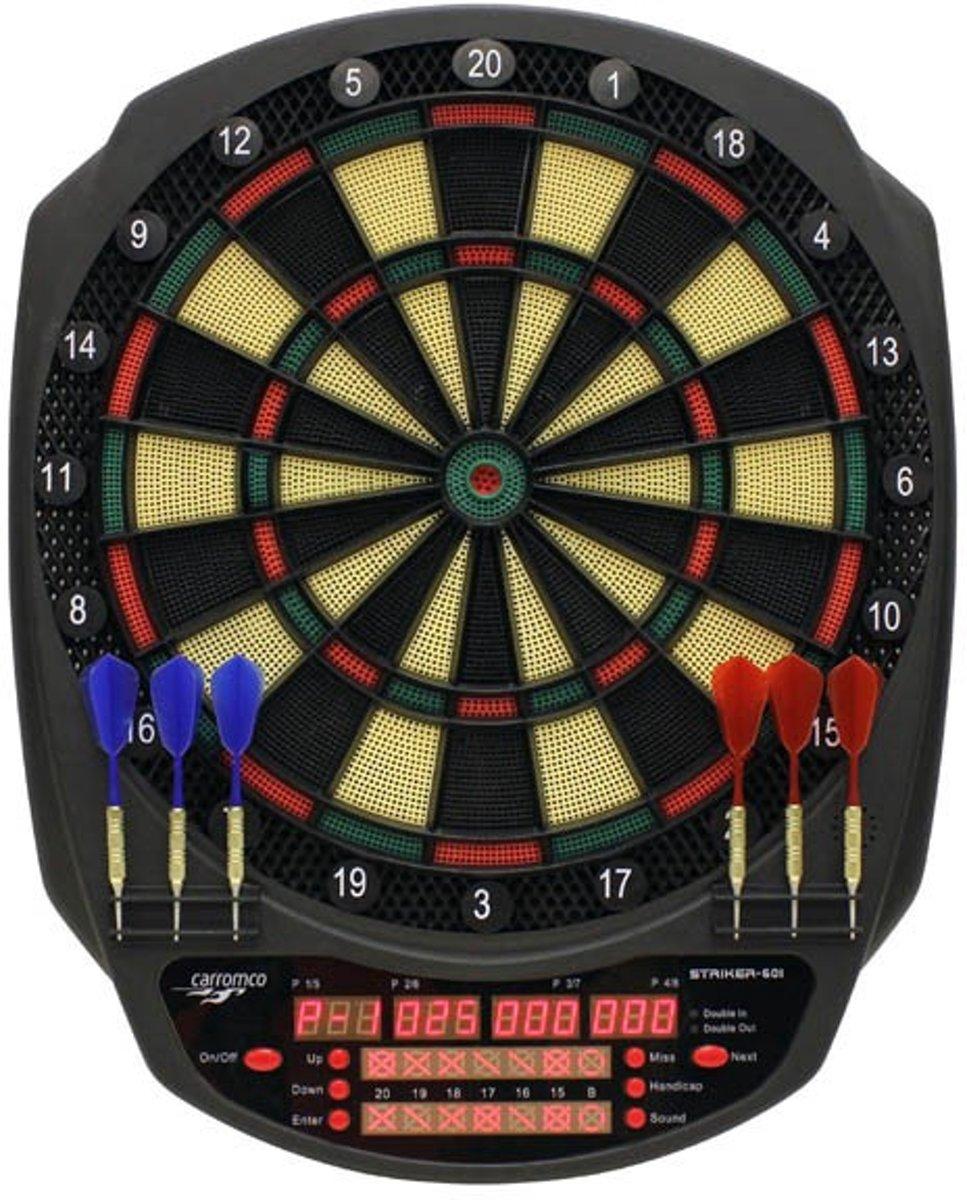 ABC Darts Elektronisch Dartbord - Striker kopen