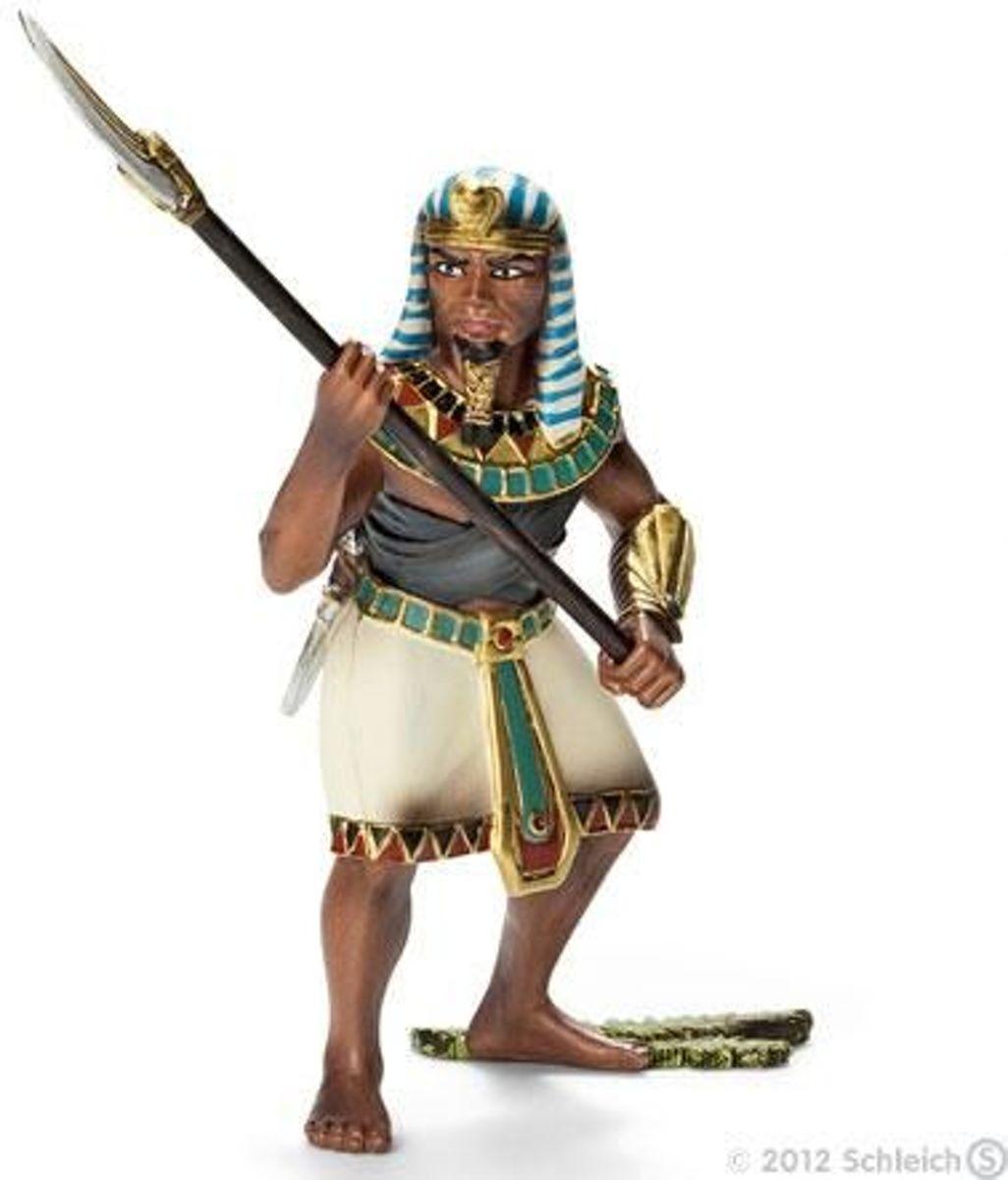 70078 De voorname Egyptenaar