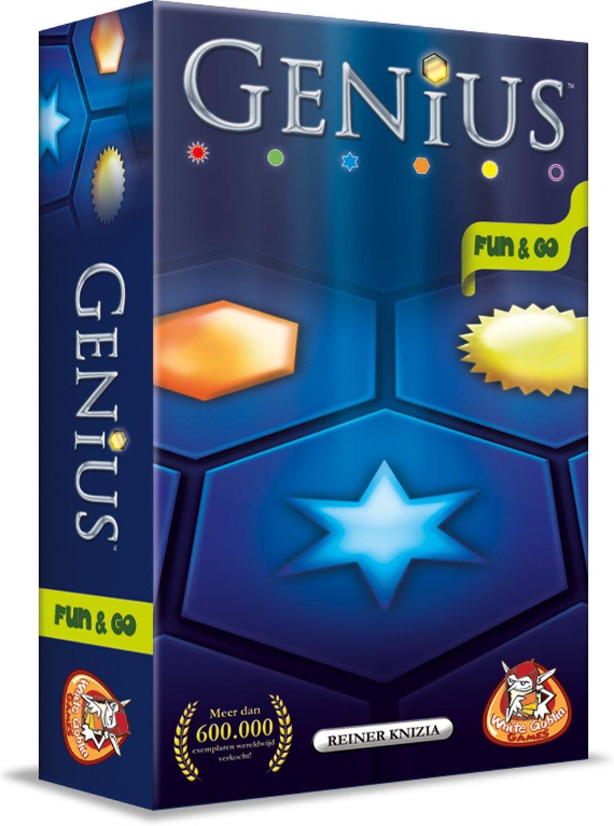 Genius Fun & Go kopen