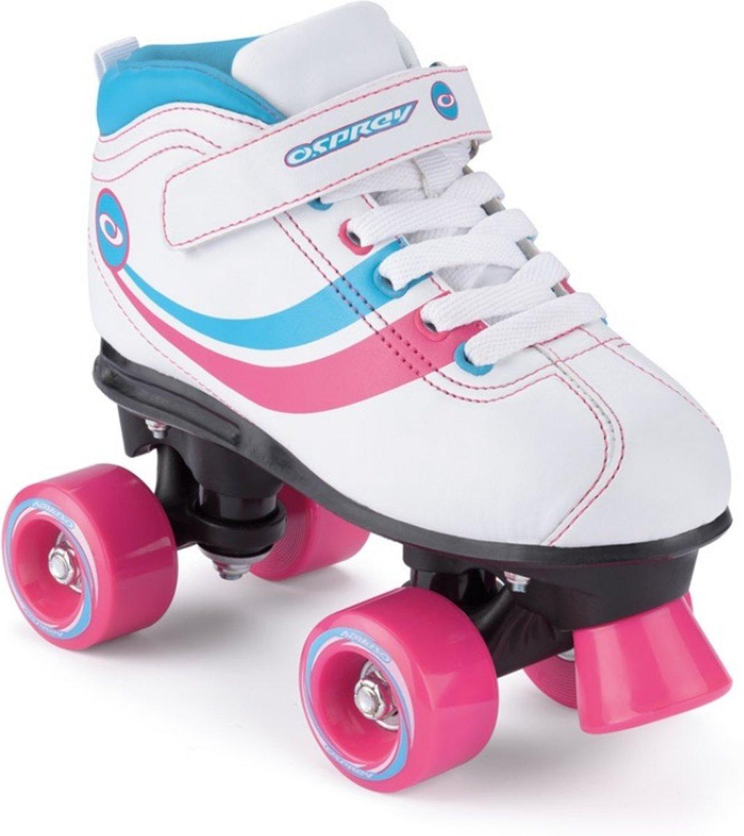 Osprey Roller Skates White-4 kopen