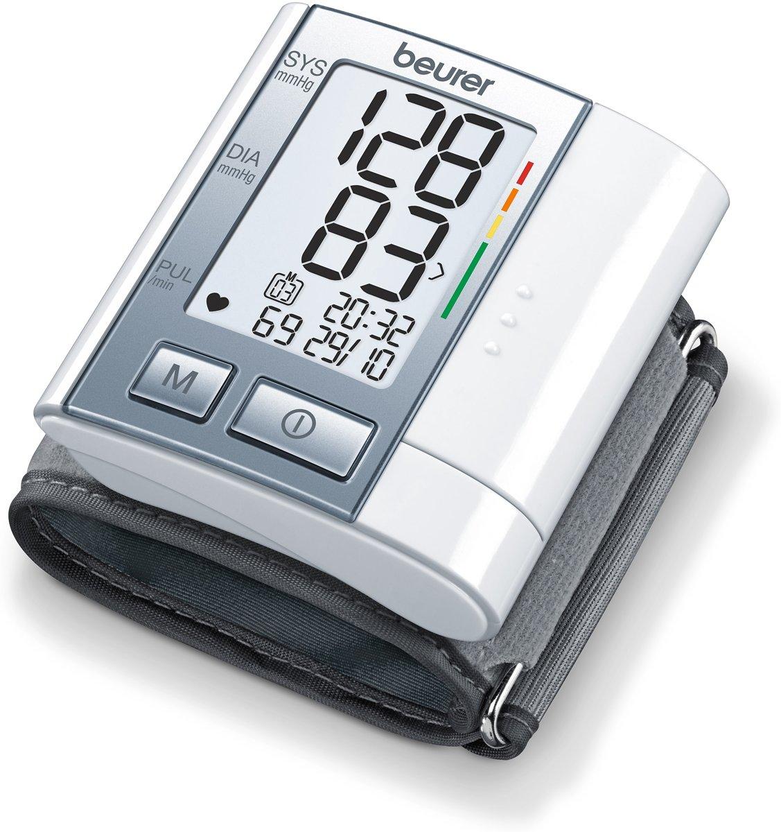 Beurer BC40 - Bloeddrukmeter Pols