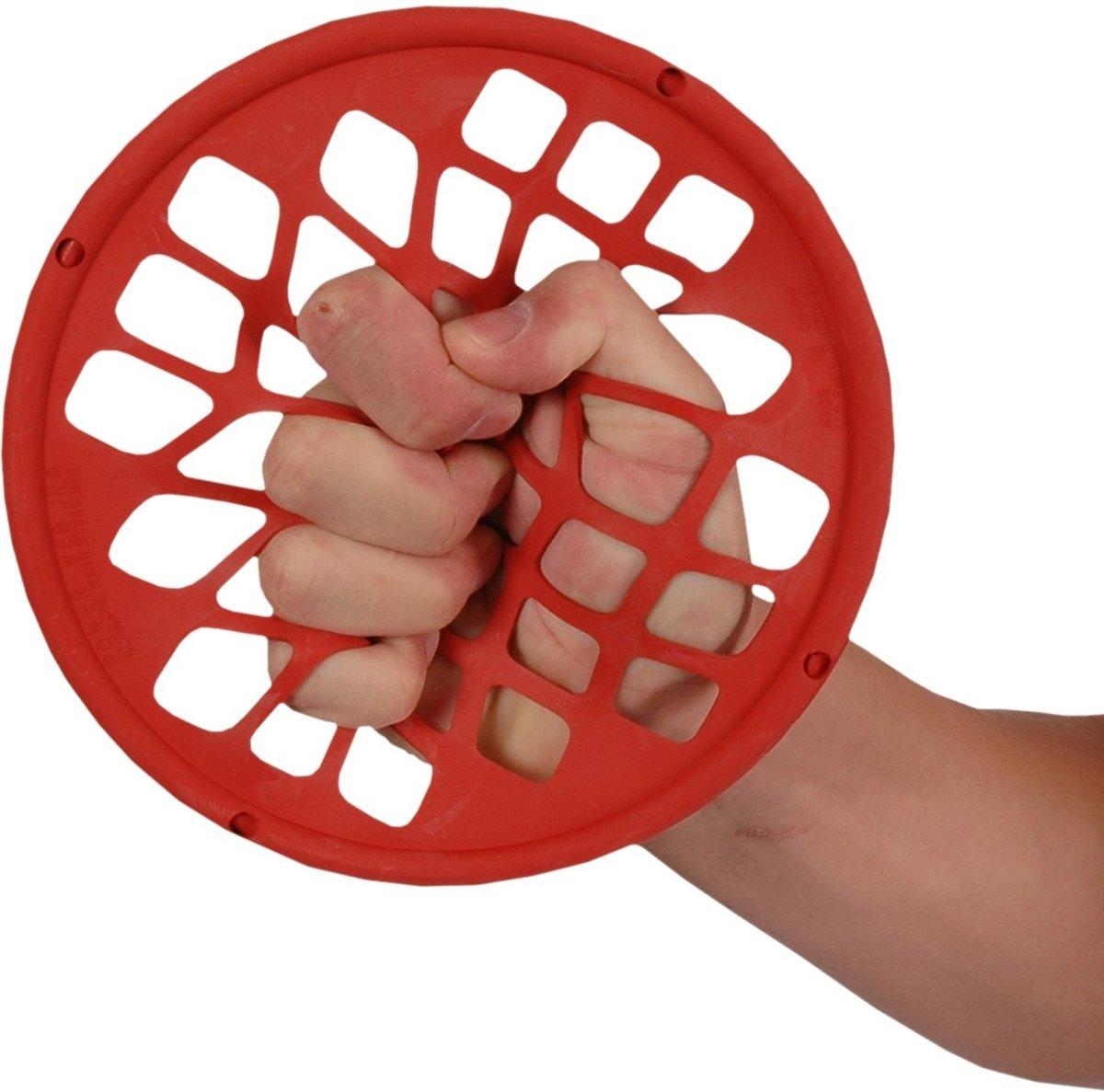 Power-Web® Junior: medium - rood kopen