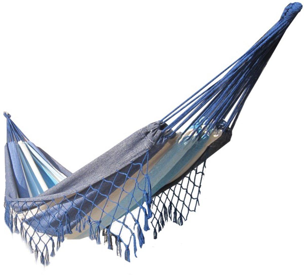 123 Hammock Hangmat 'Grenada' sea