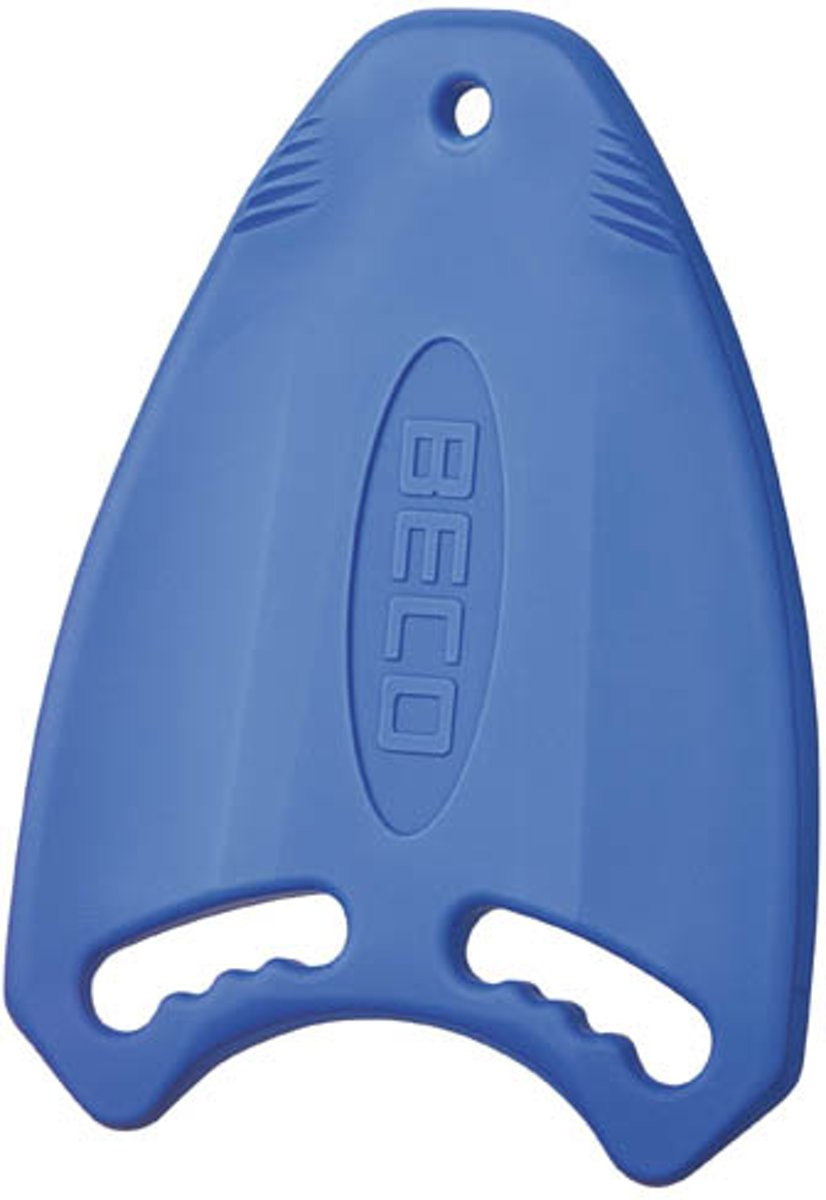 BECO Kickboard Pro, blauw kopen