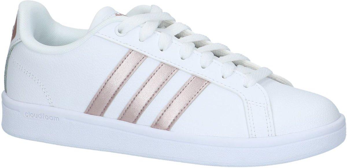 bol.com | Adidas - Cloudfoam Advantage - Sneaker laag ...