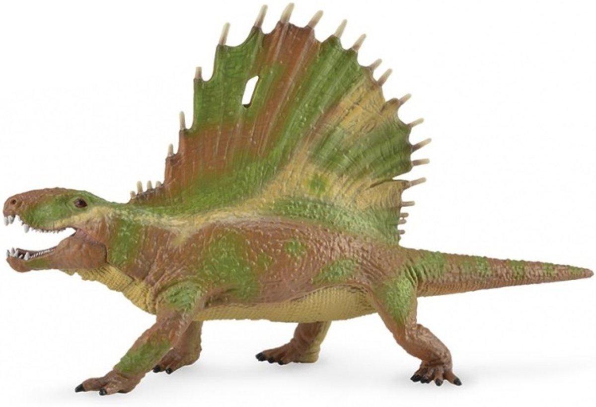 Collecta Prehistorie Figuur Dimetrodon 19 Cm kopen
