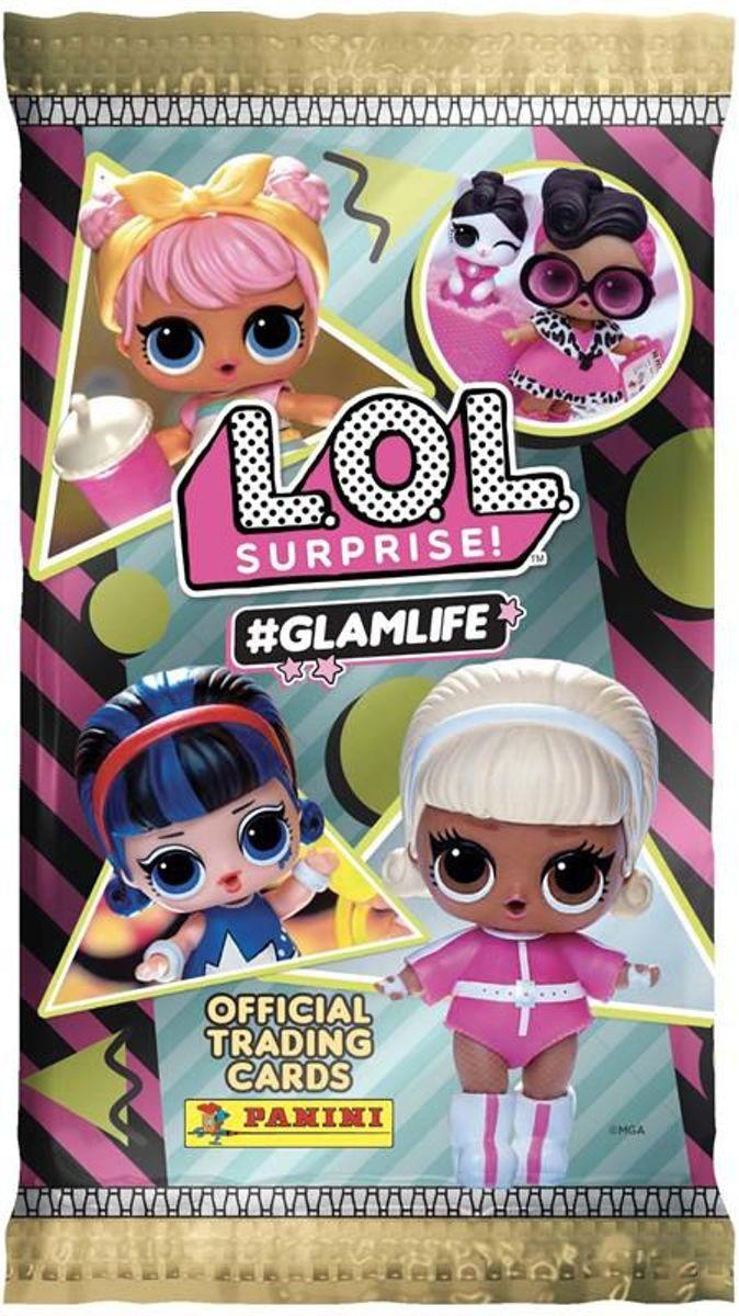 L.O.L. Glamlife Kaartjes Bundel 10 kopen