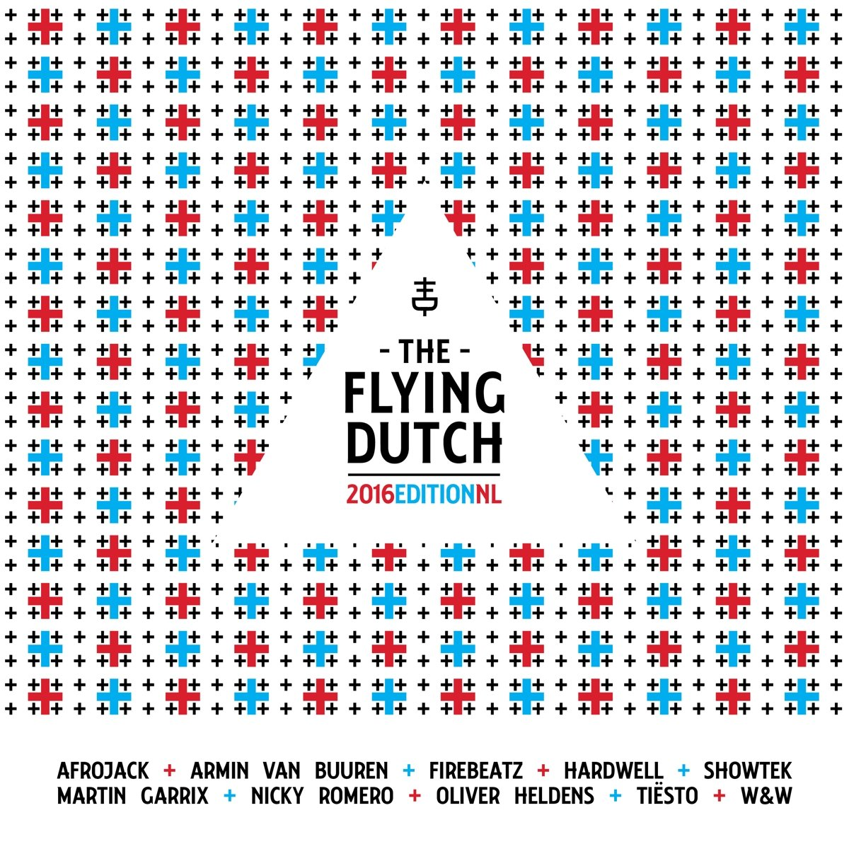Various - The Flying Dutch 2016 | CD kopen