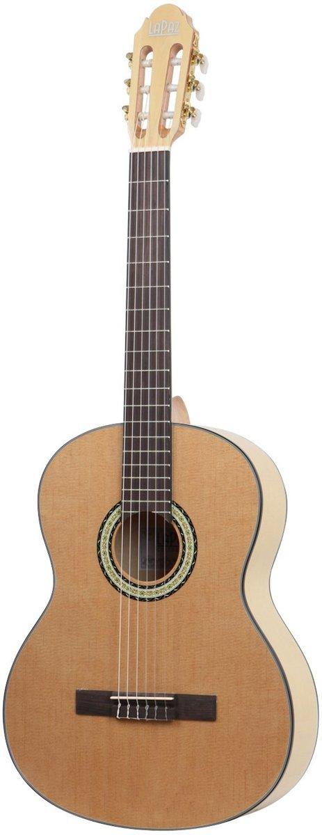 LaPaz C100N klassieke gitaar