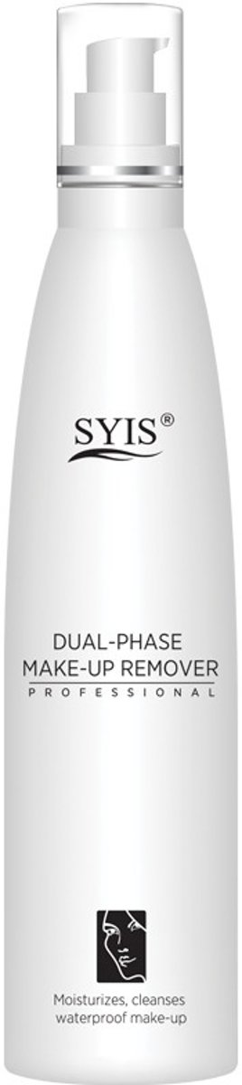 DermaSyis Professional Dual Phase Make-up Remover 200ml. kopen
