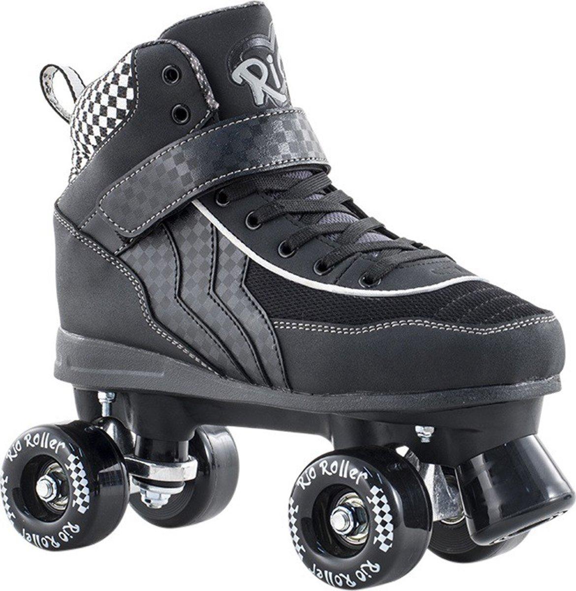 Rolschaatsen Rio Roller Mayhem  - Maat 43 kopen