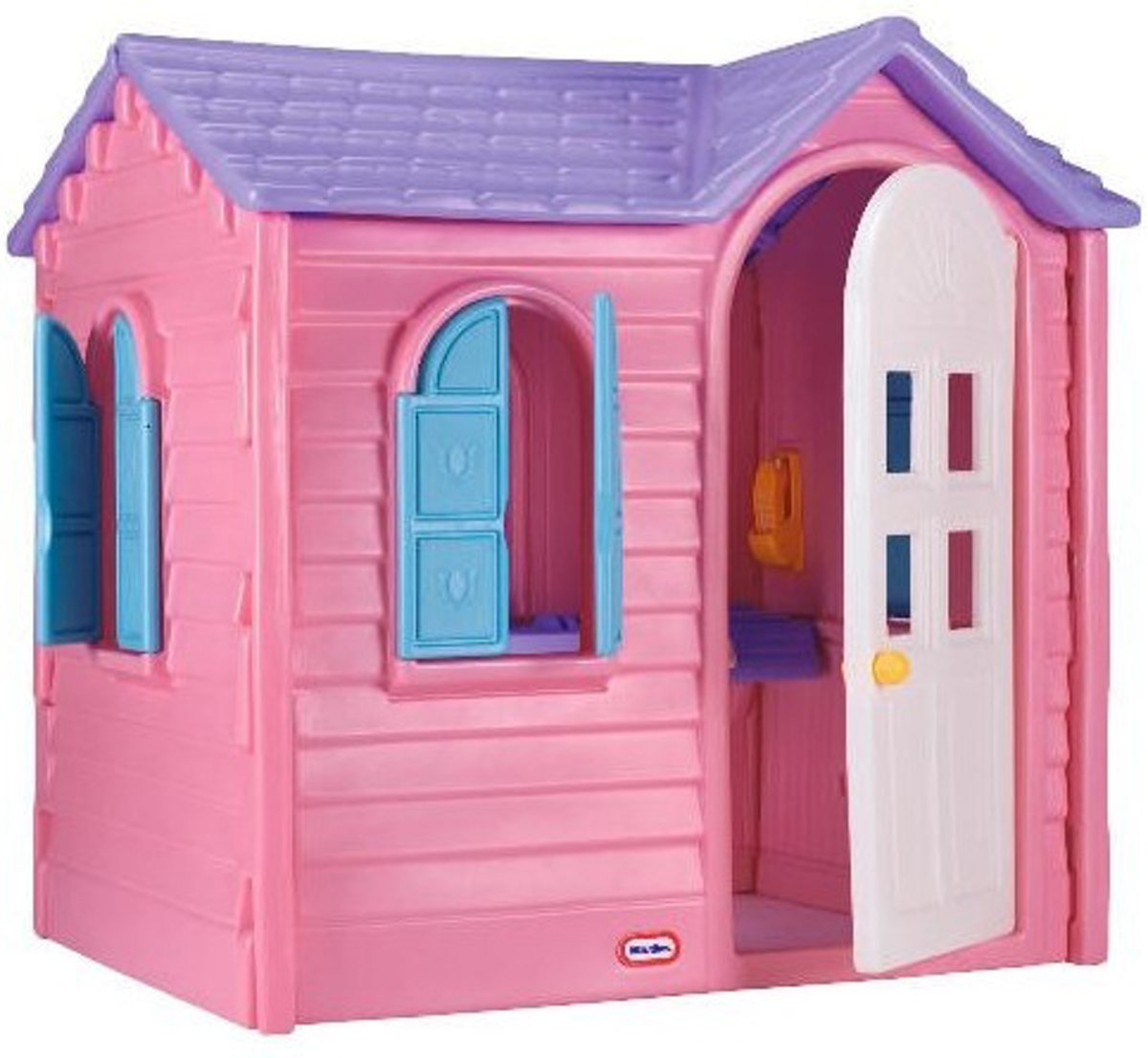 Little Tikes Country Cottage roze