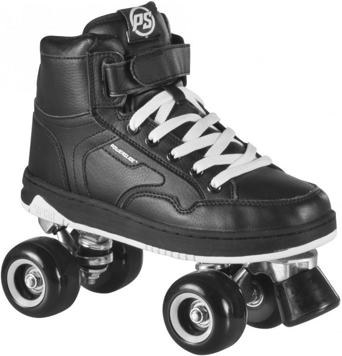 Powerslide Rolschaatsen Player Unisex Zwart Maat 38 kopen