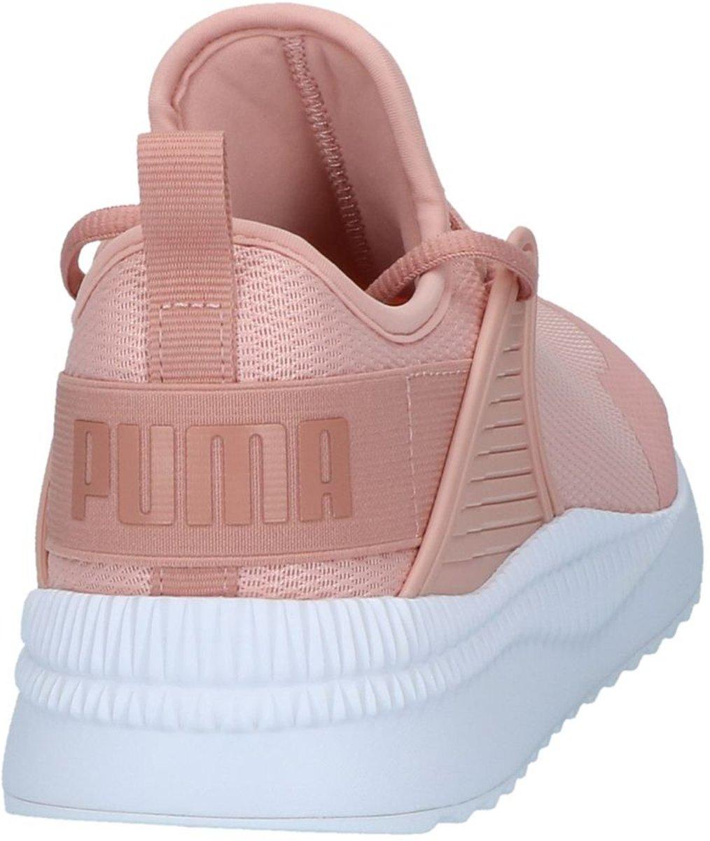 Puma 365284 Sneaker laag gekleed Dames Maat 40,5 Roze 04 Peach BeigePeach Beige
