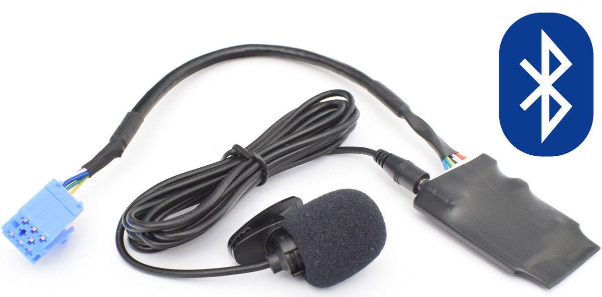 Lancia Delta en Muso Bluetooth Muziek Streamen Steaming Adapter Bellen Carkit Microfoon Deezers Youtube Spotify kopen