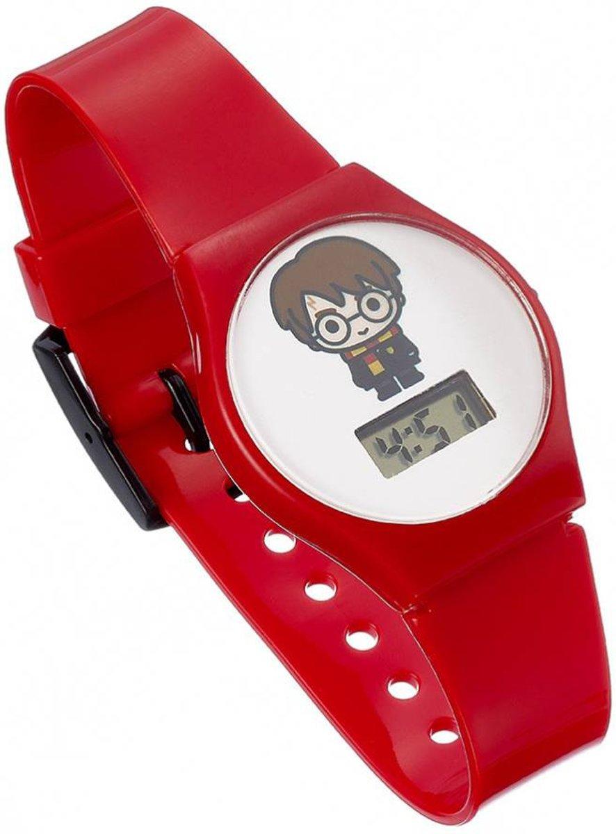 Harry Potter: Chibi Style - Harry Potter Watch kopen