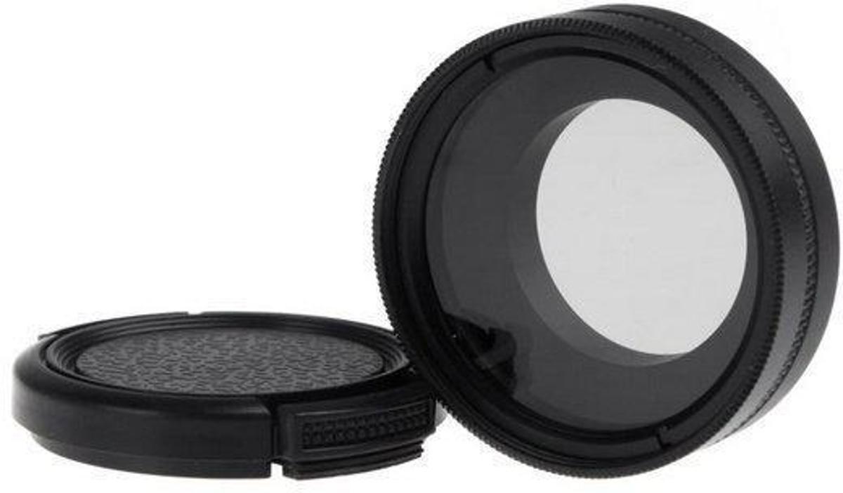 Polarisatie Filter voor GoPro Hero 3/3+/4 kopen