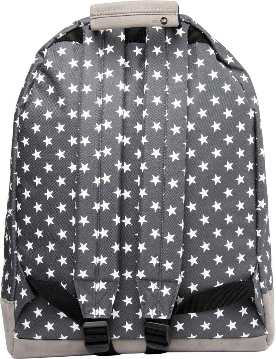a507616c2d8 bol.com | Mi-Pac All Stars Solid Pocket Rugzak - Charcoal