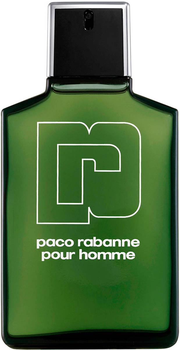 Paco Rabanne 100 ml - Eau de toilette - for Men thumbnail