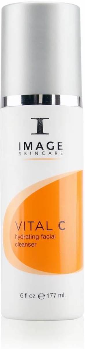 Bolcom Vital C Hydrating Facial Cleanser Image Skincare