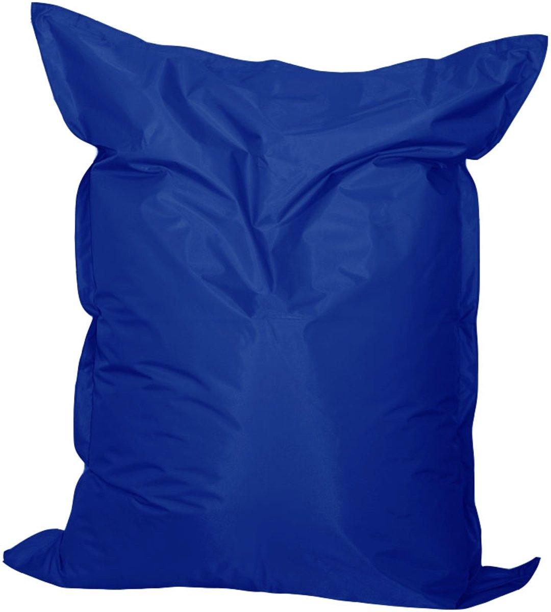 Zitzak M Nylon 150 x 130 Kobalt Blauw kopen