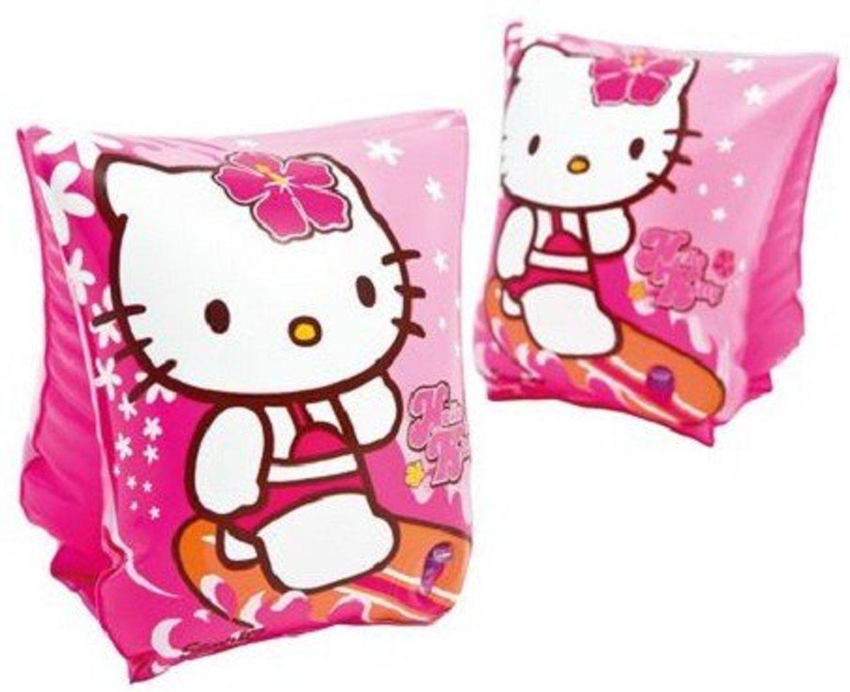 Intex Hello Kitty Zwemmouw - 3 tot 6 jaar