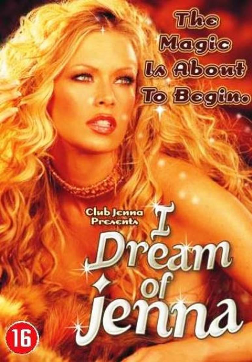 bol.com   I Dream Of Jenna (Dvd), Jenna Jameson   Dvds