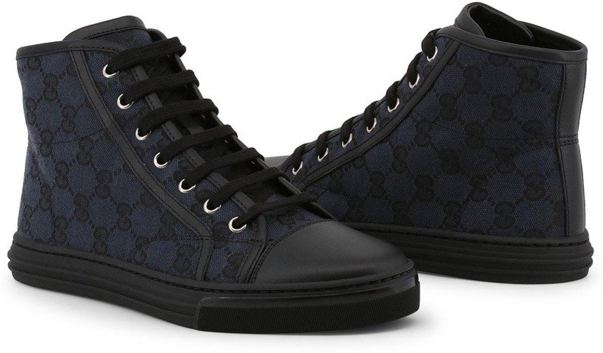 62a562050c0 bol.com   Gucci -BRANDS - Sportschoenen - Vrouw - 426186_KQWM0 - Black