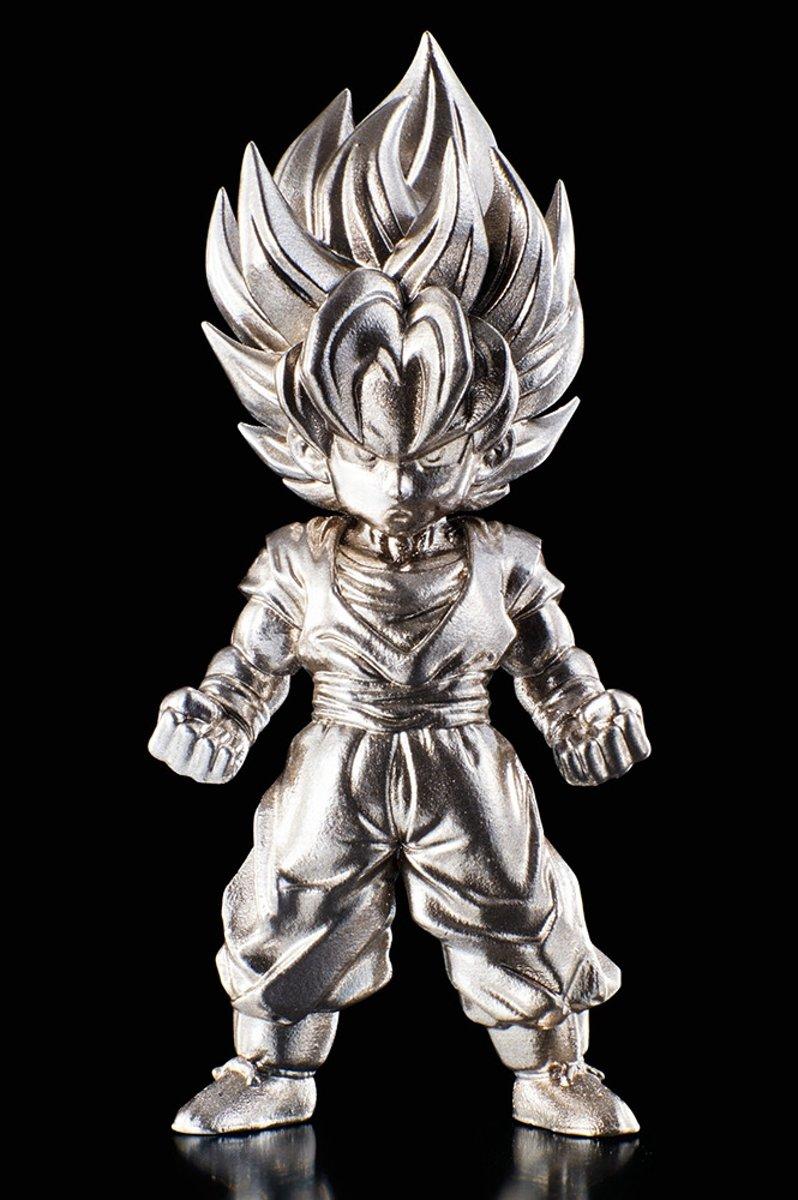 DRAGON BALL Z - Absolute Chogokin - Super Saiyan Son Goku (Bandai) kopen