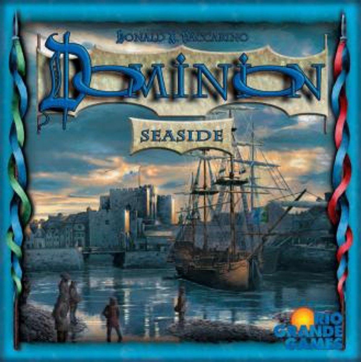 Dominion - Seaside kopen