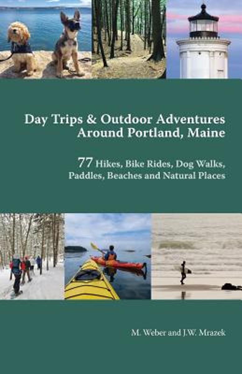 Places To Walk Your Dog Portland Maine