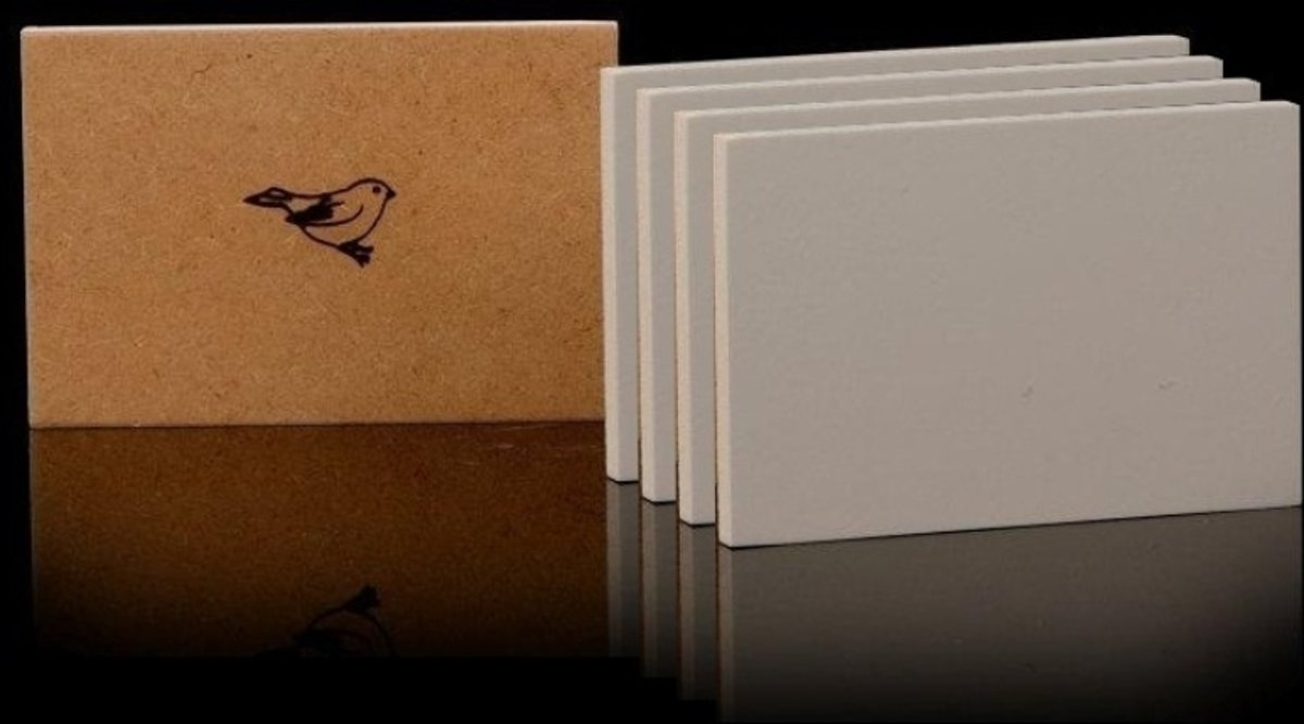 MusPaneel Silver-line 20x25 cm 4 pack kopen