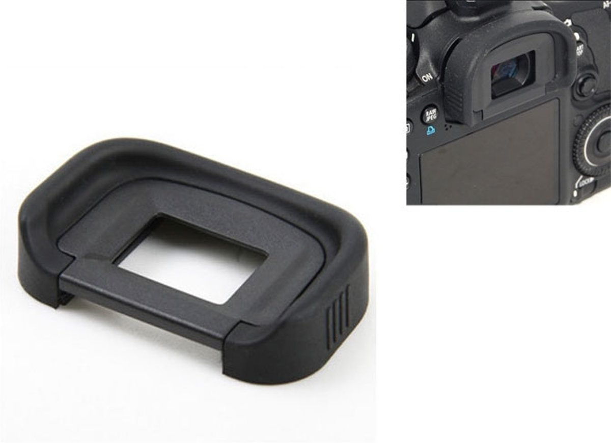 Eyecup Oogschelp EC-II voor Canon camera 1D Mark II N kopen