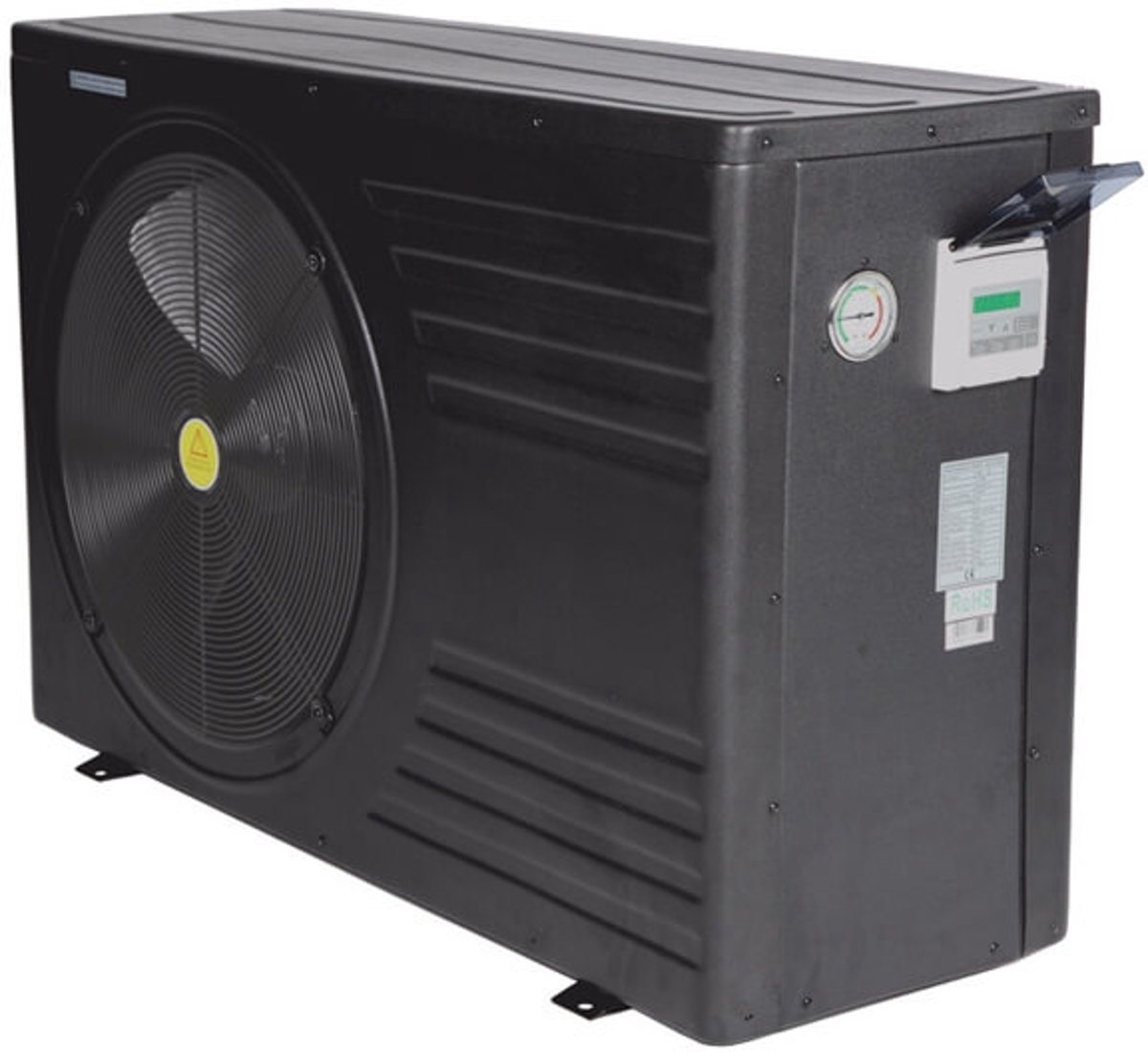 Aquaforte warmtepomp AQF-10
