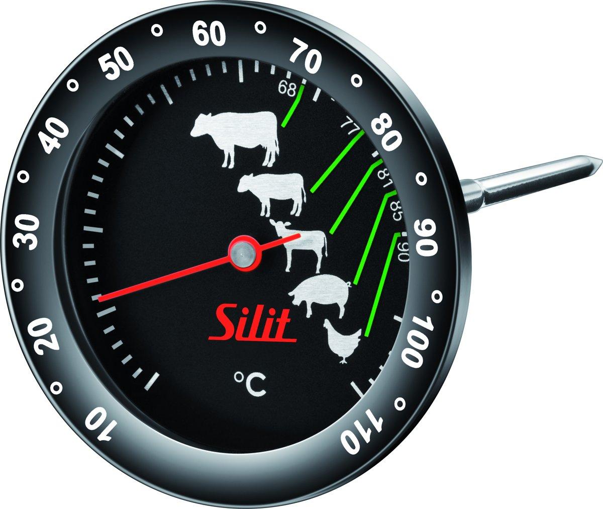 Silit Sensero Braadthermometer