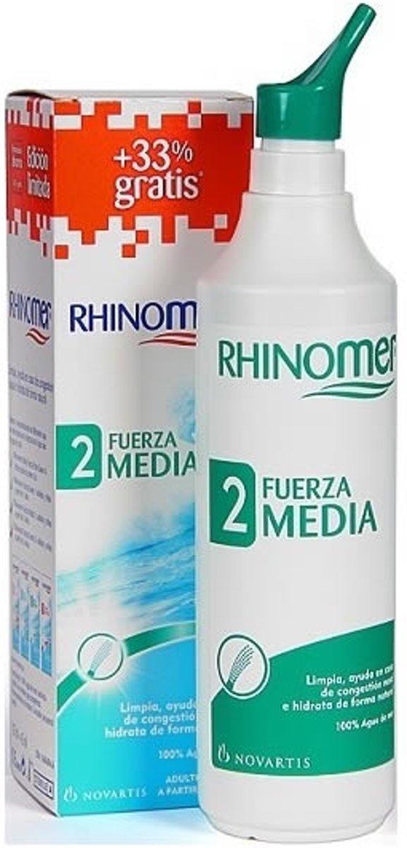 Rhinomer F2 180ml kopen