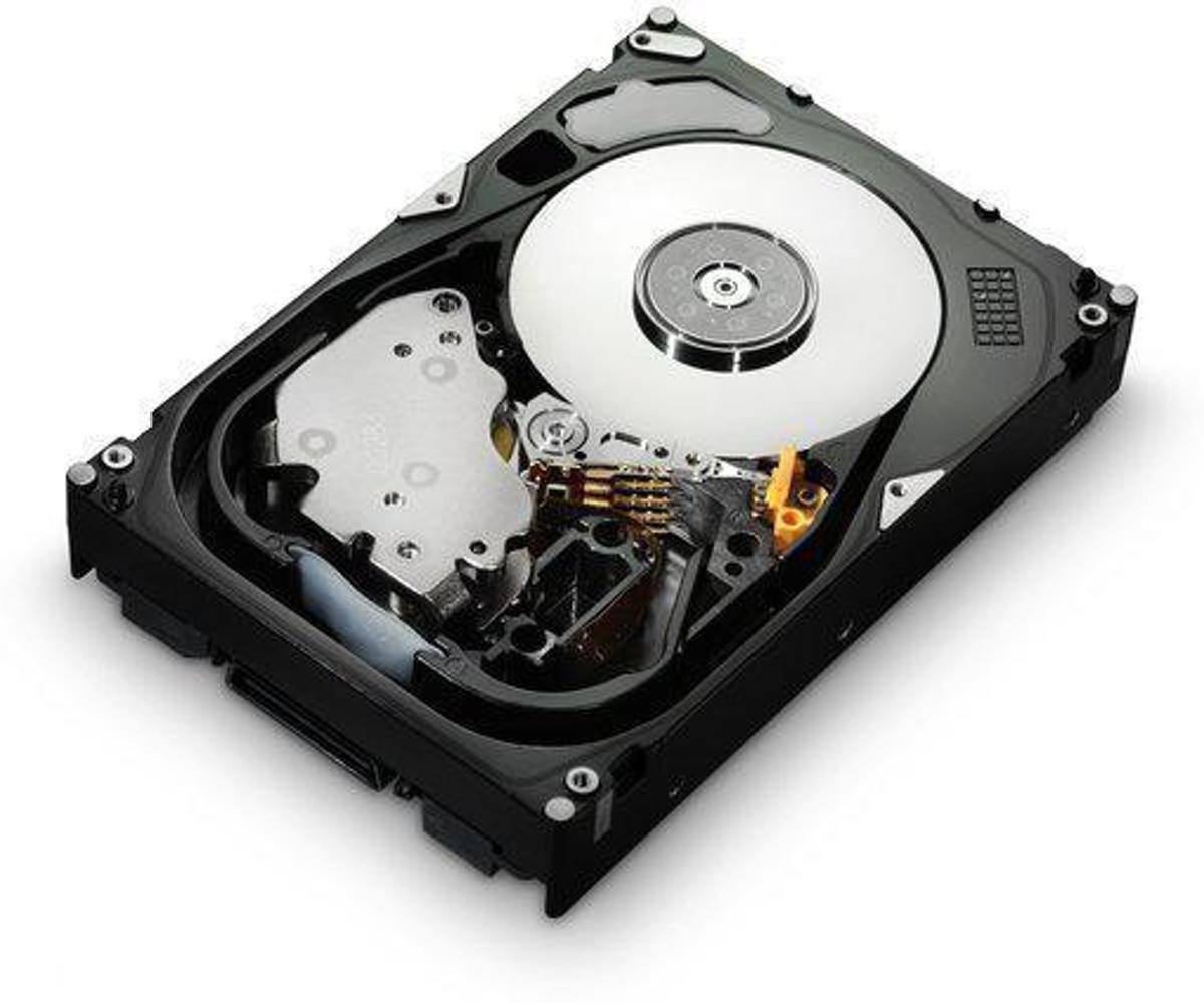 HGST 0B23662 - Interne harde schijf / 450 GB / 3,5 inch SAS kopen