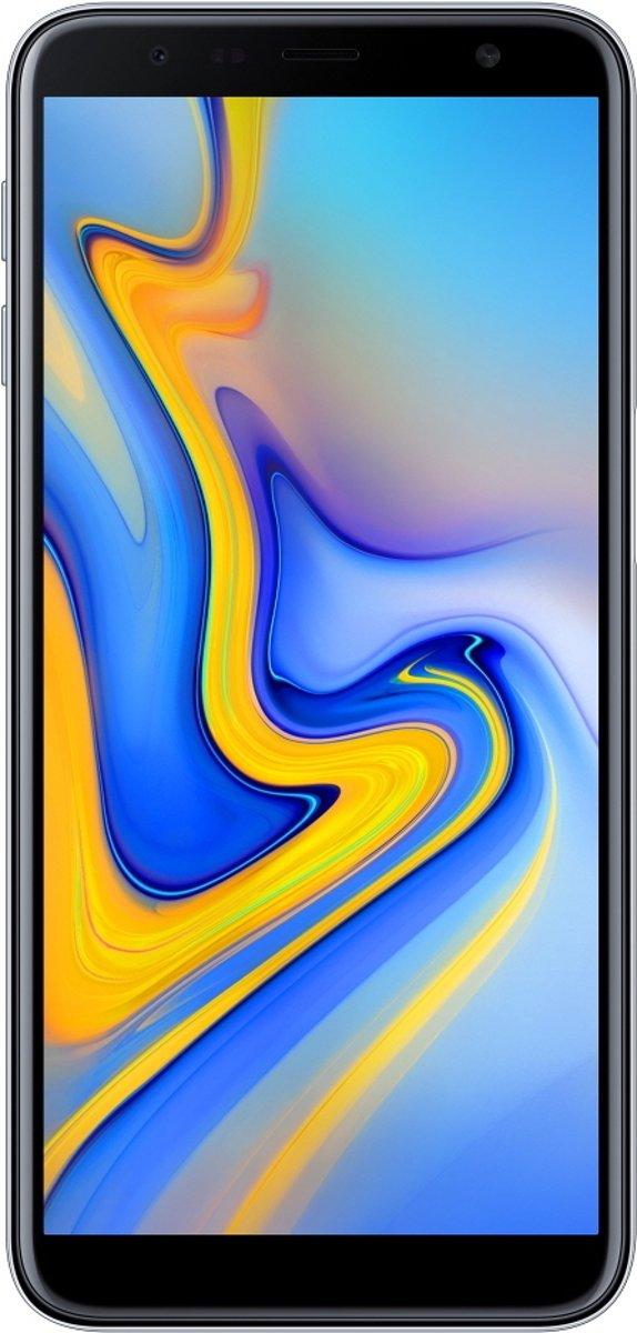 Samsung Galaxy J6 plus - grey - dual sim kopen