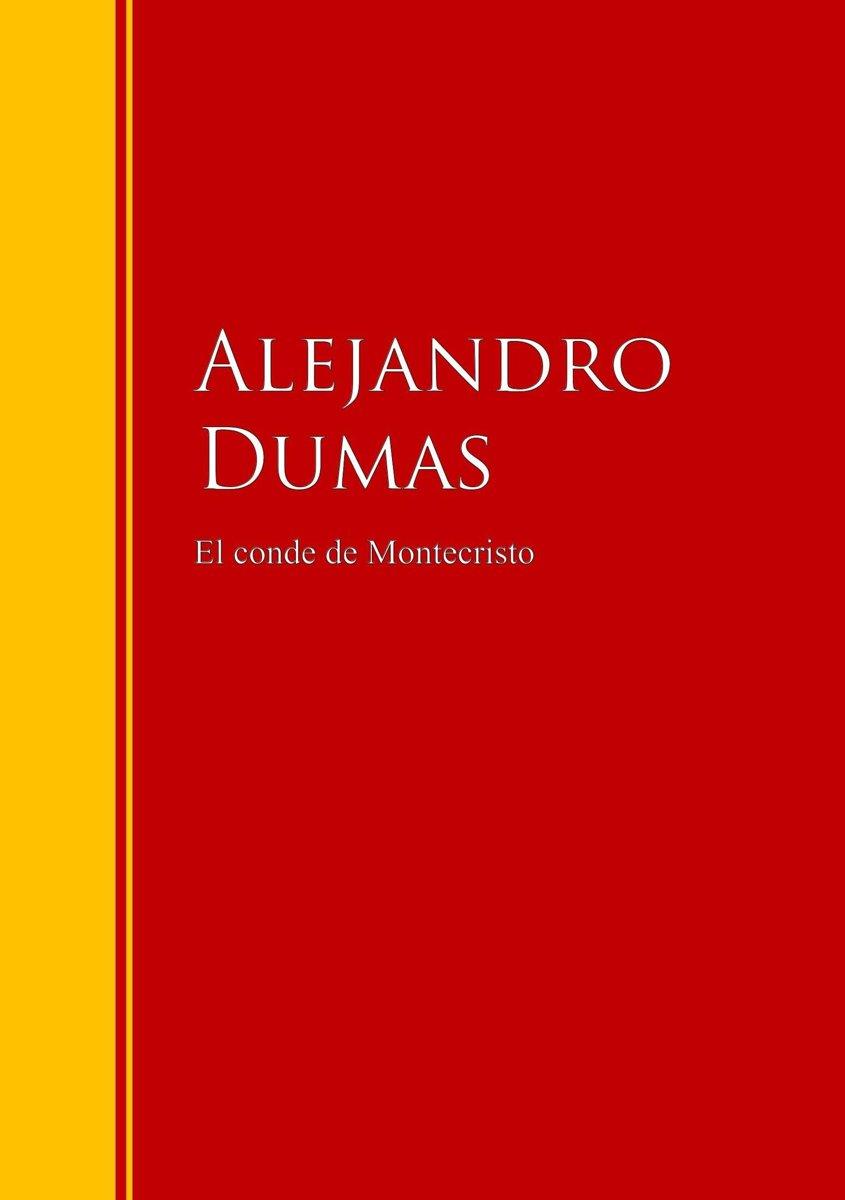 bol.com | El conde de Montecristo (ebook), Alejandro Dumas | 9783959280495  | Boeken