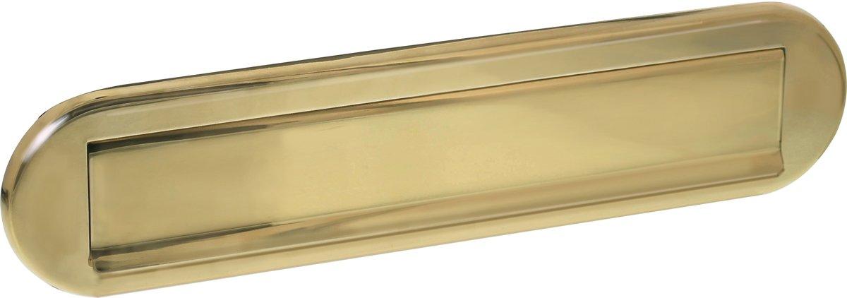 Intersteel Briefplaat - ovaal met regenrand - Sunset - 0050.400011 kopen