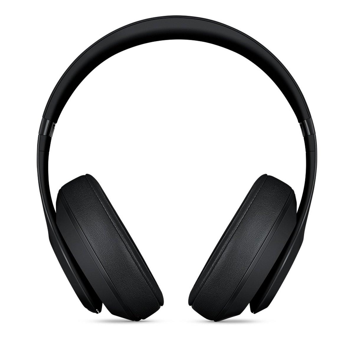 Beats Studio3 Wireless Over?Ear Headphones - Matte Black kopen