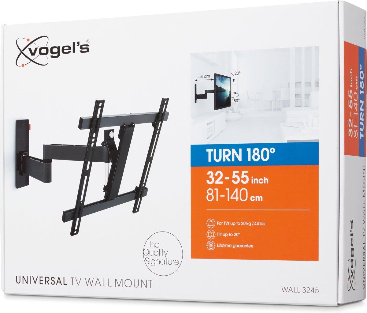 Vogel's wall 3345