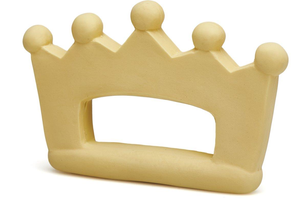 Lanco - Rubberen bijtring kroon kopen