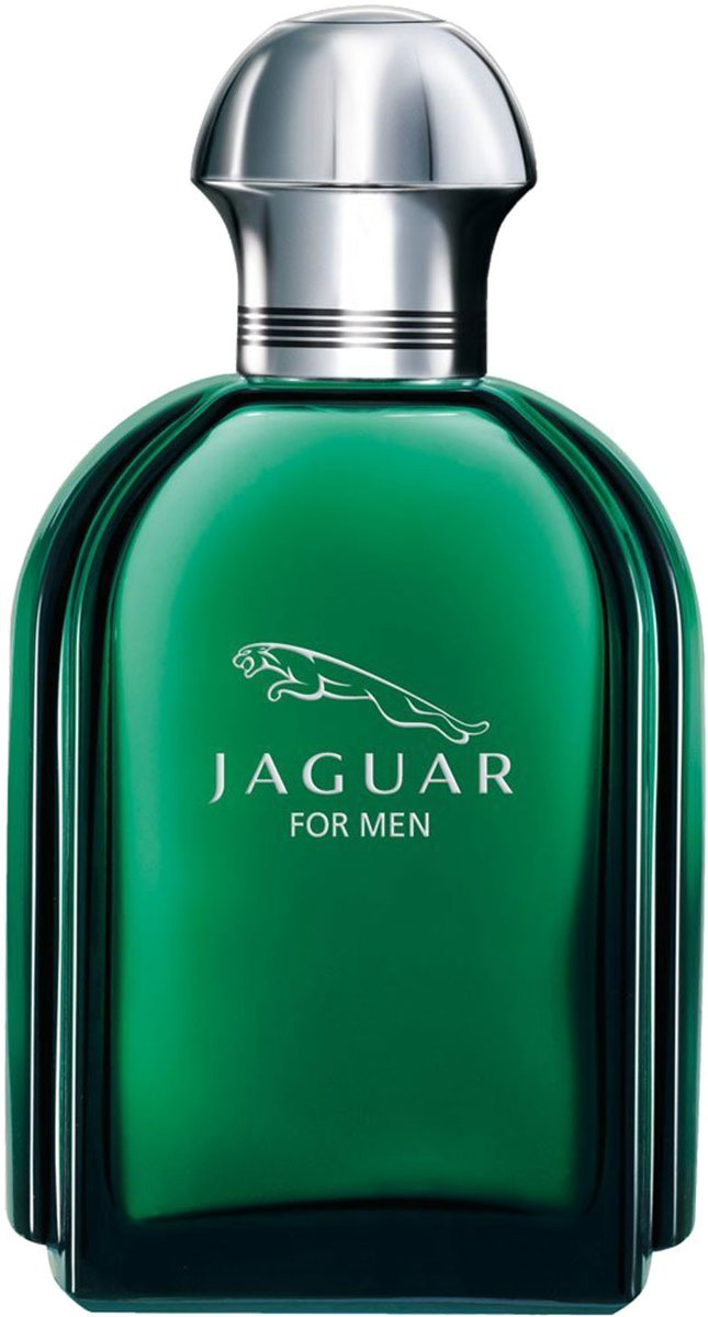 Jaguar Men - 100ml - Eau de toilette thumbnail