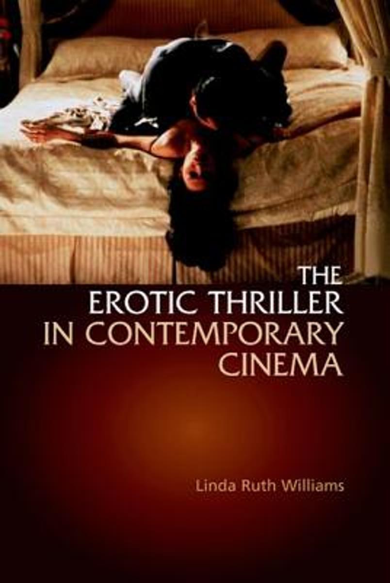 Erotic thriller in contemporary